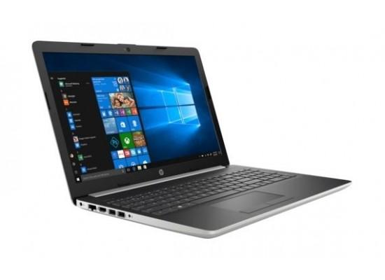 HP Core i7 16GB RAM 1TB HDD 4GB GeForce MX130 15.6 inch Laptop - Silver