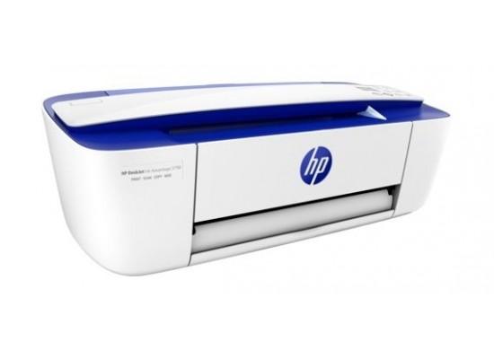 HP DeskJet Ink Advantage 3790 All-in-One Printer - T8W47C 2