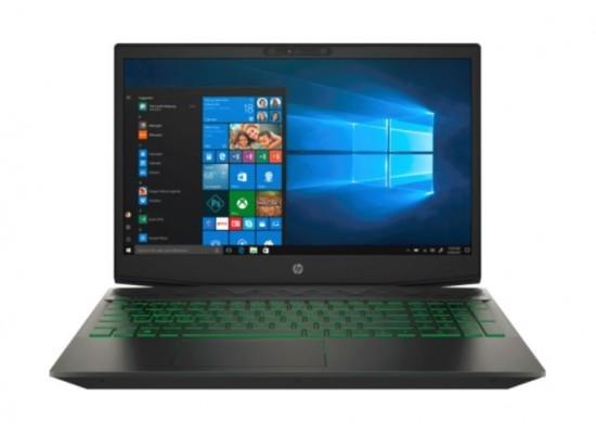 HP Gaming Pavilion GeForce GTX 1050Ti 4GB Core i7 16GB RAM 1TB HDD + 128GB SSD 15.6 inch Gaming Laptop
