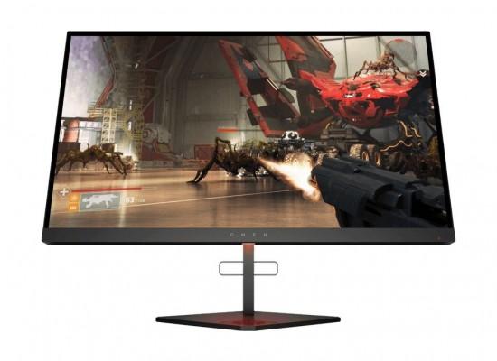 HP OMEN X 25F 24.5-inch Full HD 240Hz Gaming Monitor 2