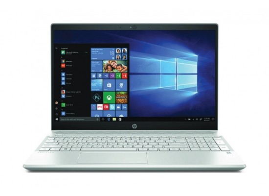 HP Pavilion Core i7 16GB RAM 1TB HDD + 256GB SSD 15.6inch Laptop - Silver