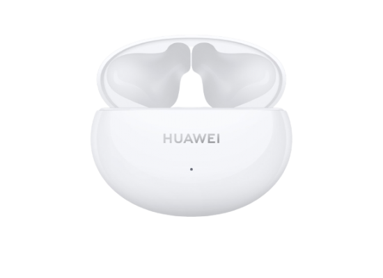 Huawei FreeBuds 4i White in KSA   Buy Online – Xcite