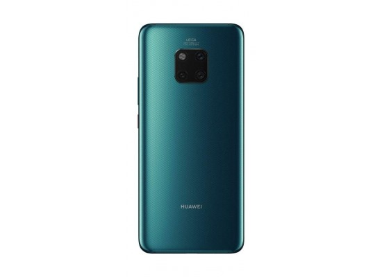 Huawei Mate 20 Pro 128GB Phone - Emerald Green 8
