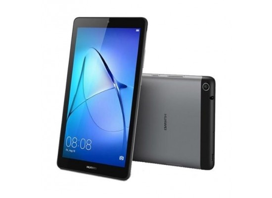 Huawei MediaPad T3 7-inch 8GB Tablet - Space Grey