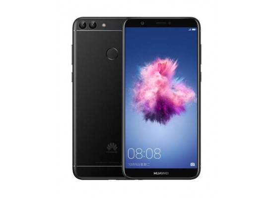 Huawei P Smart 32GB Phone - Black