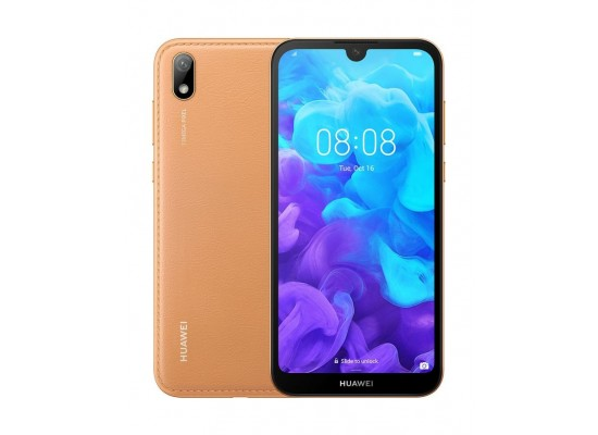 another chance 7f2cb cdbc4 Huawei Y5 Prime 2019 32GB Phone - Brown