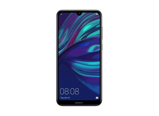 buy_huawei_y7_prime_2019_64gb_phone_-_black_lowest_price_in_kuwait 1