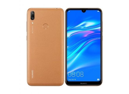 Huawei Y7 Prime 2019 64GB Phone - Brown 2