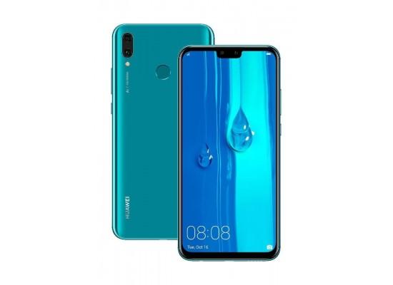 Huawei Y9 2019 Phone - Blue