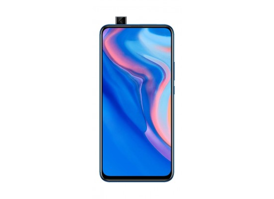 Huawei Y9 Prime 2019 128GB Phone - Blue 2