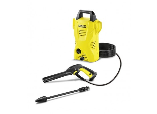 Karcher K2 Basic High Pressure Washer