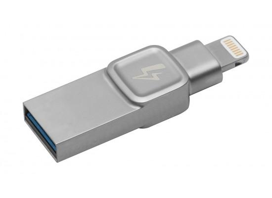 Kingston Data Traveler Bolt Duo USB Flash Drive - 32GB