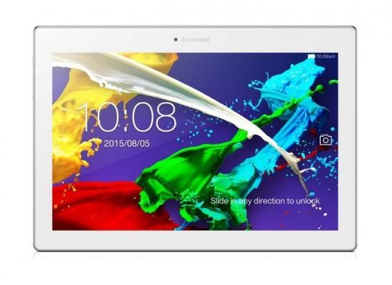 Lenovo TAB-X30L 16GB Tablet - White