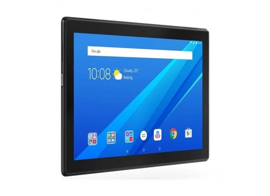 Lenovo Tab 4 10.1-inch 16GB 4G LTE Tablet - Black