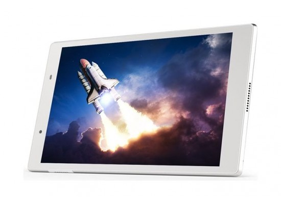 Lenovo Tab 4 7-inch 16GB 3G Tablet - White
