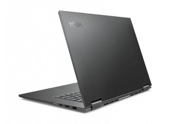 Lenovo Yoga 520 Core i5 8GB RAM 1TB HDD + 128GB SSD 2GB NVIDIA 14 inch Touchscreen Convertible Laptop - Grey