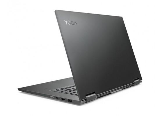 Lenovo Yoga 730 Core i7 16GB RAM 512GB SSD 15.6 inch Touchscreen Convertible Laptop - Grey 4
