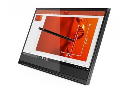Lenovo Yoga Book C930 Core i7 16GB RAM 1TB HDD 13.9 inch Touchscreen Convertible Laptop - Grey