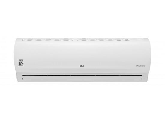 LG Dual Cool Inverter 24000 BTU Split AC - I27TPC.SGCC