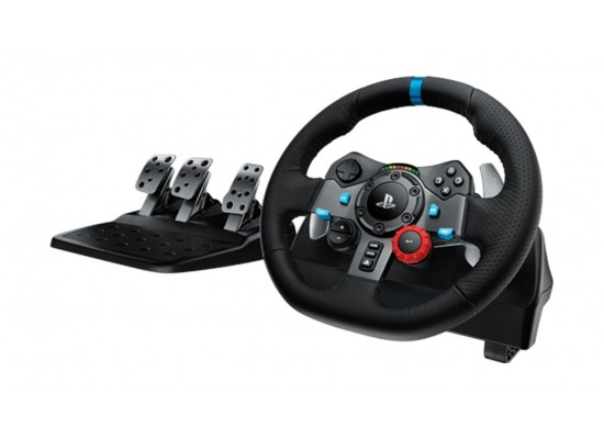 ebf77cd11a9 Logitech G29 | Driving Force Racing Wheel | Xcite Kuwait