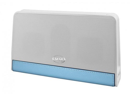 Magic Star Soundwave NFC Speaker (MSE BB3326) - Blue