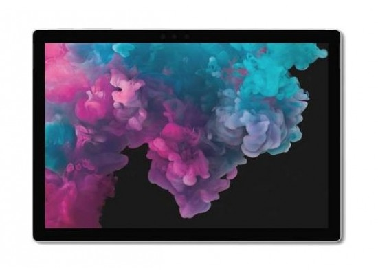 Microsoft Surface Pro 6 Core i5 8GB RAM 128GB SSD 12.3 Touchscreen Laptop - Platinum