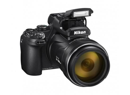 Nikon CoolPix P1000 Super Telephoto Digital Camera + 24-3000mm Lens 4