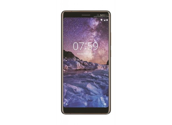 8b8e70fe668 Nokia 7 plus | A phone you can rely on | Xcite Kuwait