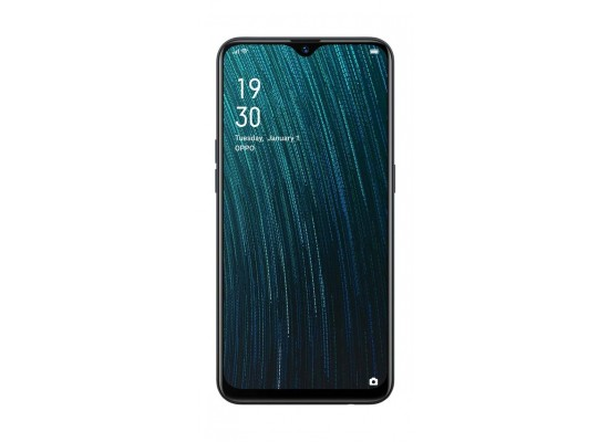 Oppo A5s 32GB Phone - Black
