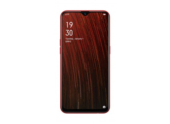 Oppo A5s 32GB Phone - Red 2