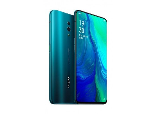 Oppo Reno 256GB 48MP Phone - Green