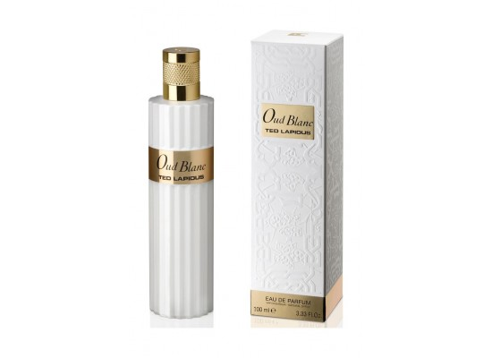 Oud Blanc by Ted Lapidus 100ml For Women Eau de Parfum