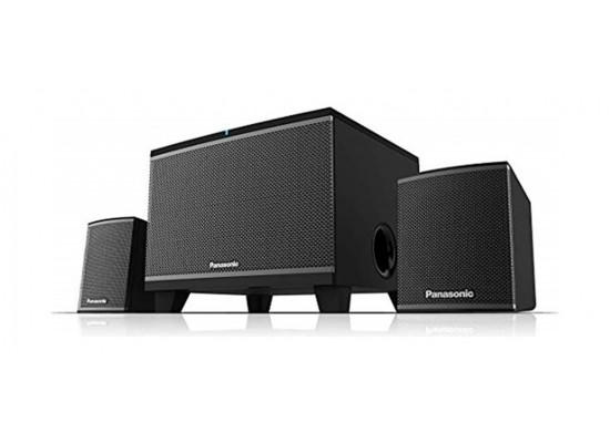 Panasonic 2.1 Ch Bluetooth Speaker - SC-HT19GS-K