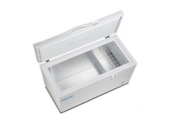 Panasonic 10 Cu. Ft. Chest Freezer (SCR-CH200H2) - White