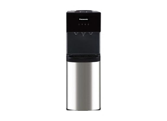 Panasonic Hot And Cold Water Dispenser - SDM-WD3238TG