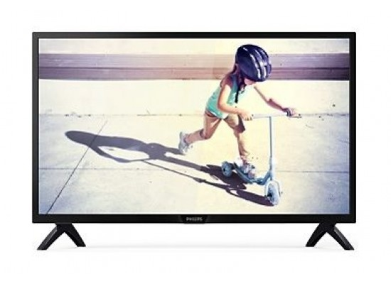 Philips 32 inch HD LED TV - 32PHT4002