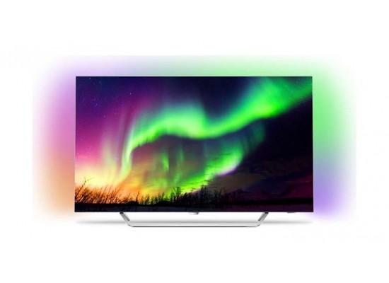 40c4cf8eb06d8 Philips 65 inch Ultra HD Smart OLED TV - 65OLED873 56 0