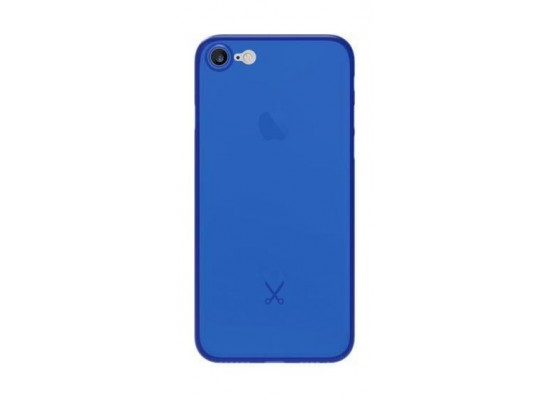 blue thin iphone 7 case
