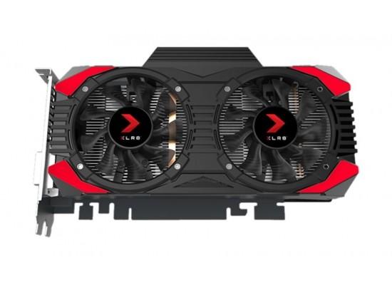 PNY GeForce GTX 1060 6GB XLR8 Overclock Gaming Graphics Card