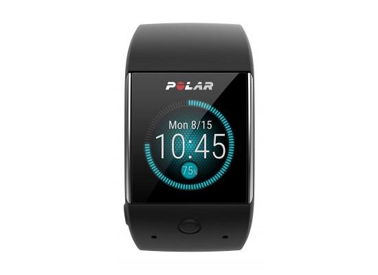 Polar M600 Sports Smart Watch - Black