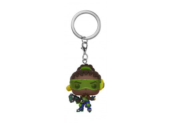 Pop Keychain: Overwatch Lucio