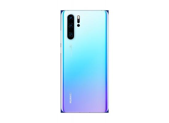 Huawei P30 Pro 256GB Phone - Crystal