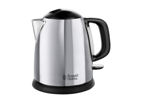 Russell Hobbs 2400W 1L Compact Kettle - 24990