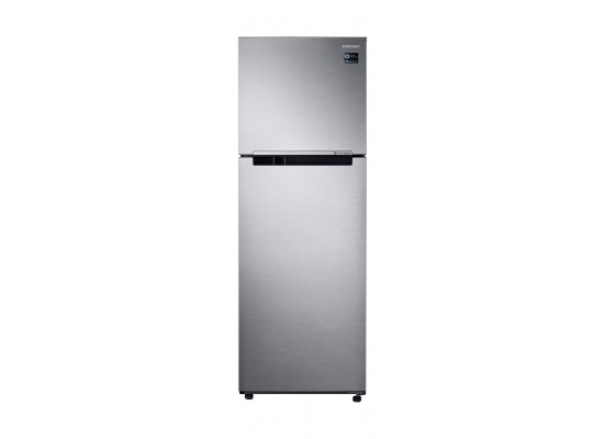 Samsung 15 Cubic Feet Top Mount Refrigerator - RT42K5030S8