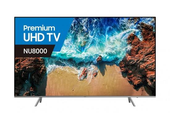 Samsung 82 inch 4K Ultra HD Smart LED TV - UA82NU8000