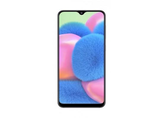 Samsung A30S 64GB Phone - White