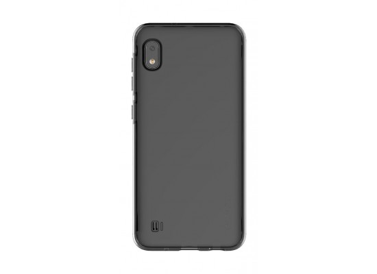 Samsung Galaxy A10 Back Cover - Black
