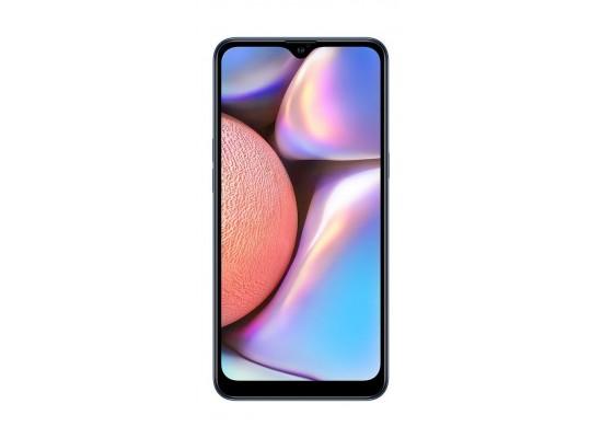 Samsung Galaxy A10S 32GB Phone - Blue 2