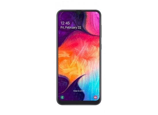 Samsung Galaxy A50 128GB Phone - Black  2