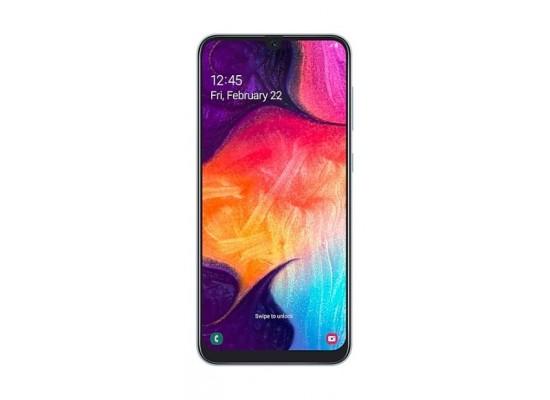 Samsung Galaxy A50 128GB Phone - White